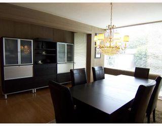 Photo 4: 6363 BUCKINGHAM Drive in Burnaby: Buckingham Heights House for sale (Burnaby South)  : MLS®# V656427