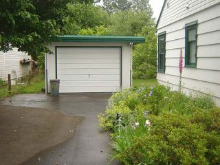 Photo 2: 608 PIDCOCK AVE in COURTENAY: Building And Land for sale : MLS®# 319061