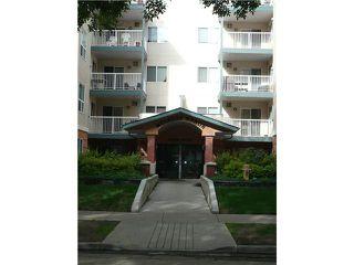 Photo 1: # 316 9938 104 ST in EDMONTON: Zone 12 Lowrise Apartment for sale (Edmonton)  : MLS®# E3248375