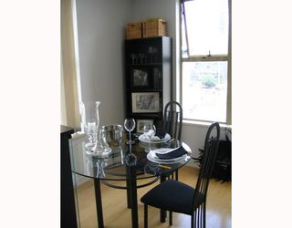 """Photo 6: 1403 969 RICHARDS Street in Vancouver: Downtown VW Condo for sale in """"MONDRAIN 2"""" (Vancouver West)  : MLS®# V662199"""