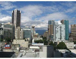 "Photo 10: 1403 969 RICHARDS Street in Vancouver: Downtown VW Condo for sale in ""MONDRAIN 2"" (Vancouver West)  : MLS®# V662199"