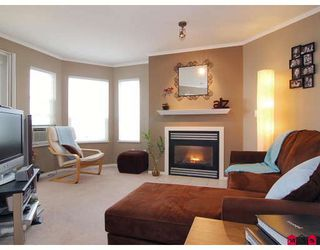"""Photo 4: 412 5765 GLOVER Road in Langley: Langley City Condo for sale in """"COLLEGE COURT"""" : MLS®# F2806849"""
