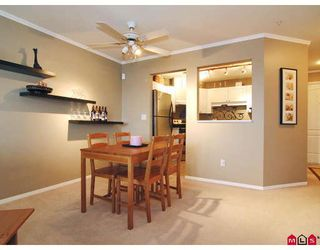 "Photo 7: 412 5765 GLOVER Road in Langley: Langley City Condo for sale in ""COLLEGE COURT"" : MLS®# F2806849"