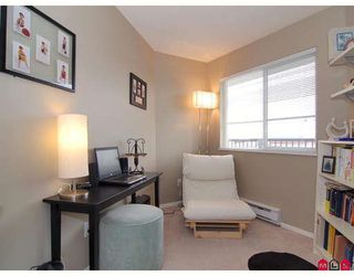 "Photo 10: 412 5765 GLOVER Road in Langley: Langley City Condo for sale in ""COLLEGE COURT"" : MLS®# F2806849"