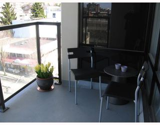 """Photo 10: 808 610 VICTORIA Street in New_Westminster: Downtown NW Condo for sale in """"The Point"""" (New Westminster)  : MLS®# V698116"""