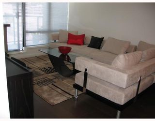 """Photo 3: 808 610 VICTORIA Street in New_Westminster: Downtown NW Condo for sale in """"The Point"""" (New Westminster)  : MLS®# V698116"""