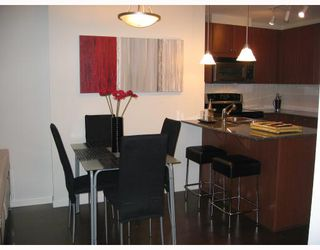 """Photo 7: 808 610 VICTORIA Street in New_Westminster: Downtown NW Condo for sale in """"The Point"""" (New Westminster)  : MLS®# V698116"""