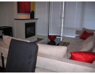 """Photo 2: 808 610 VICTORIA Street in New_Westminster: Downtown NW Condo for sale in """"The Point"""" (New Westminster)  : MLS®# V698116"""