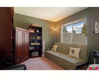 """Photo 8: 104 10308 155A Street in Surrey: Guildford Townhouse for sale in """"PADDINGTON PLACE"""" (North Surrey)  : MLS®# F2811368"""
