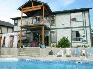 Main Photo: 1031 14th Avenue SE in Salmon Arm: Southeast Salmon Arm House/Single Family for sale (Shuswap)  : MLS®# 9216912