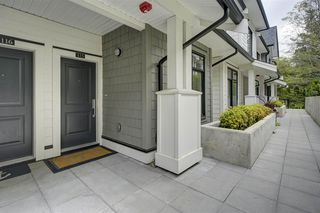 """Photo 16: 115 16528 24A Avenue in Surrey: Grandview Surrey Townhouse for sale in """"NOTTING HILL"""" (South Surrey White Rock)  : MLS®# R2397710"""