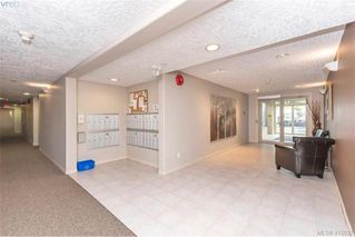 Photo 34: 207 3700 Carey Rd in VICTORIA: SW Gateway Condo Apartment for sale (Saanich West)  : MLS®# 823245
