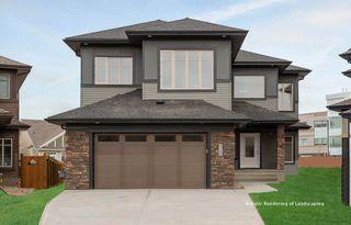 Main Photo: 3160 ALLAN Landing in Edmonton: Zone 56 House for sale : MLS®# E4173007