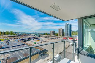 "Photo 14: 2103 570 EMERSON Street in Coquitlam: Coquitlam West Condo for sale in ""Uptown 2"" : MLS®# R2413917"