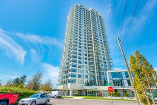 "Photo 20: 2103 570 EMERSON Street in Coquitlam: Coquitlam West Condo for sale in ""Uptown 2"" : MLS®# R2413917"