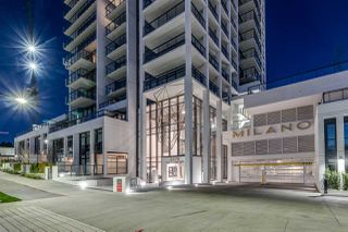 "Main Photo: 1906 2378 ALPHA Avenue in Burnaby: Brentwood Park Condo for sale in ""MILANO"" (Burnaby North)  : MLS®# R2414987"