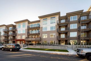 "Photo 1: 214 2382 ATKINS Avenue in Port Coquitlam: Central Pt Coquitlam Condo for sale in ""PARC EAST"" : MLS®# R2422151"