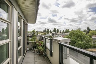 Photo 4: 424 4550 FRASER Street in Vancouver: Fraser VE Condo for sale (Vancouver East)  : MLS®# R2428372