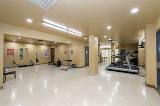 Photo 23: 503 10149 Saskatchewan Drive in Edmonton: Zone 15 Condo for sale : MLS®# E4184089