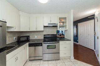 Photo 5: 503 10149 Saskatchewan Drive in Edmonton: Zone 15 Condo for sale : MLS®# E4184089
