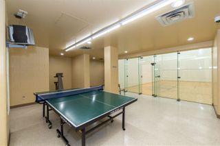Photo 25: 503 10149 Saskatchewan Drive in Edmonton: Zone 15 Condo for sale : MLS®# E4184089