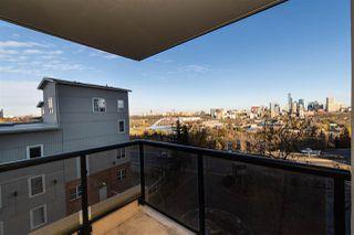Photo 19: 503 10149 Saskatchewan Drive in Edmonton: Zone 15 Condo for sale : MLS®# E4184089