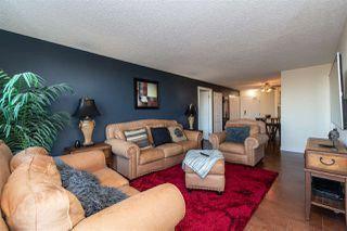 Photo 9: 503 10149 Saskatchewan Drive in Edmonton: Zone 15 Condo for sale : MLS®# E4184089