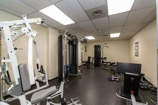 Photo 24: 503 10149 Saskatchewan Drive in Edmonton: Zone 15 Condo for sale : MLS®# E4184089
