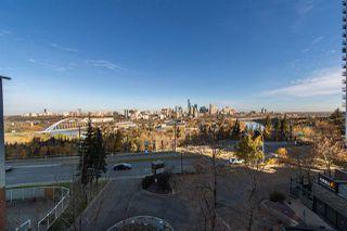 Photo 20: 503 10149 Saskatchewan Drive in Edmonton: Zone 15 Condo for sale : MLS®# E4184089