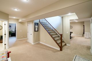Photo 43: 269 Estate Way Crescent: Rural Sturgeon County House for sale : MLS®# E4185617