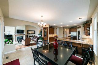 Photo 5: 269 Estate Way Crescent: Rural Sturgeon County House for sale : MLS®# E4185617