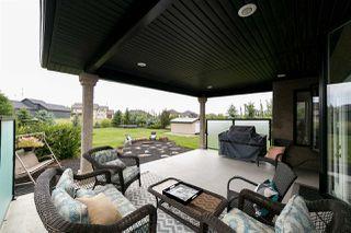 Photo 27: 269 Estate Way Crescent: Rural Sturgeon County House for sale : MLS®# E4185617