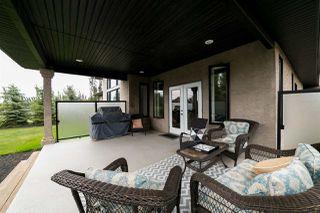 Photo 48: 269 Estate Way Crescent: Rural Sturgeon County House for sale : MLS®# E4185617