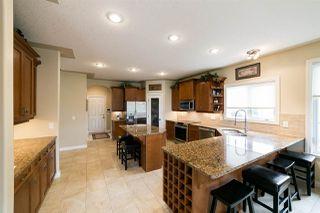 Photo 9: 269 Estate Way Crescent: Rural Sturgeon County House for sale : MLS®# E4185617