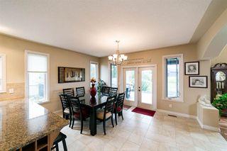 Photo 36: 269 Estate Way Crescent: Rural Sturgeon County House for sale : MLS®# E4185617