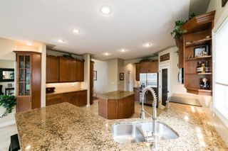 Photo 8: 269 Estate Way Crescent: Rural Sturgeon County House for sale : MLS®# E4185617