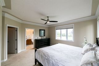 Photo 12: 269 Estate Way Crescent: Rural Sturgeon County House for sale : MLS®# E4185617