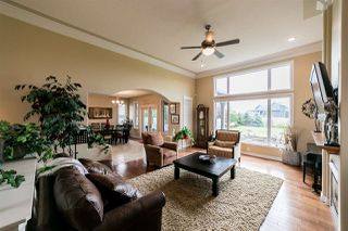 Photo 4: 269 Estate Way Crescent: Rural Sturgeon County House for sale : MLS®# E4185617