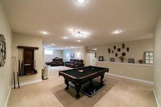 Photo 45: 269 Estate Way Crescent: Rural Sturgeon County House for sale : MLS®# E4185617