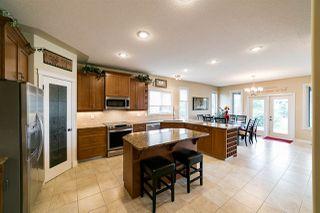 Photo 37: 269 Estate Way Crescent: Rural Sturgeon County House for sale : MLS®# E4185617