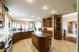 Photo 7: 269 Estate Way Crescent: Rural Sturgeon County House for sale : MLS®# E4185617
