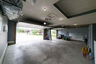 Photo 25: 269 Estate Way Crescent: Rural Sturgeon County House for sale : MLS®# E4185617