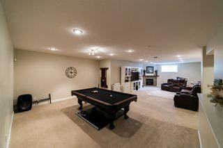Photo 20: 269 Estate Way Crescent: Rural Sturgeon County House for sale : MLS®# E4185617