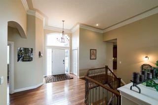 Photo 2: 269 Estate Way Crescent: Rural Sturgeon County House for sale : MLS®# E4185617