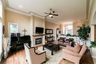 Photo 3: 269 Estate Way Crescent: Rural Sturgeon County House for sale : MLS®# E4185617