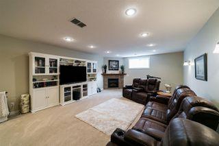 Photo 21: 269 Estate Way Crescent: Rural Sturgeon County House for sale : MLS®# E4185617