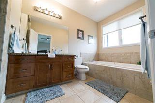 Photo 14: 269 Estate Way Crescent: Rural Sturgeon County House for sale : MLS®# E4185617