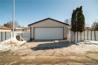 Photo 21: 7 Rizzuto Bay in Winnipeg: Mission Gardens Residential for sale (3K)  : MLS®# 202006497