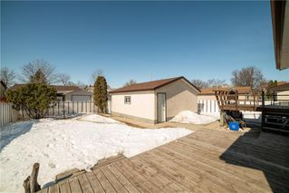 Photo 19: 7 Rizzuto Bay in Winnipeg: Mission Gardens Residential for sale (3K)  : MLS®# 202006497