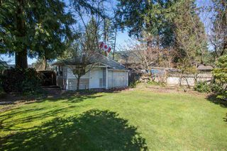 Photo 18: 3659 HENDERSON Avenue in North Vancouver: Lynn Valley House for sale : MLS®# R2447200